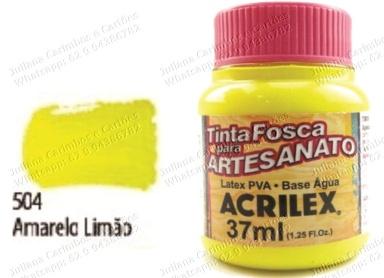504 Amarelo Limão