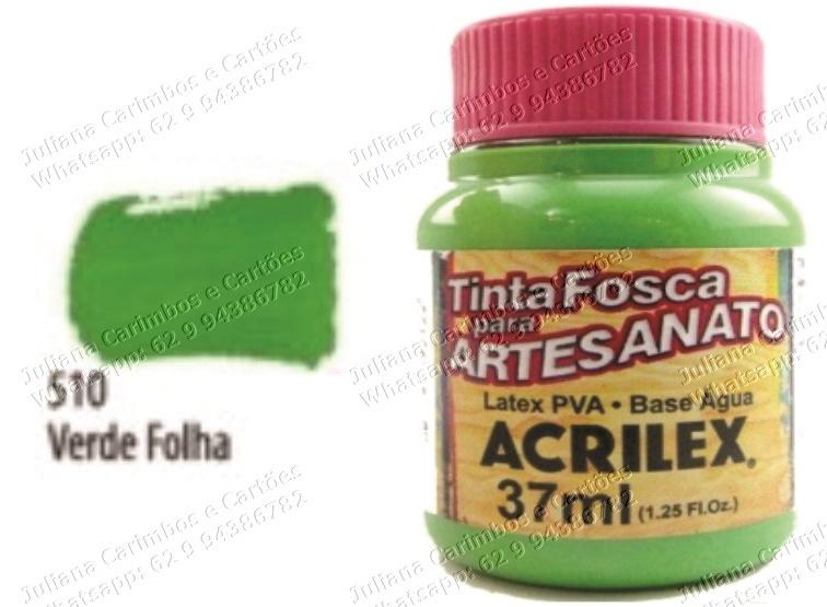 510 Verde Folha