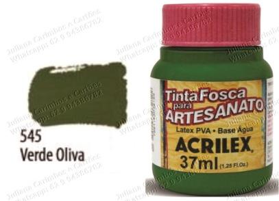 545 Verde Oliva