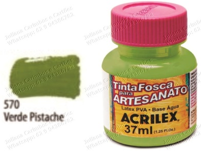 570 Verde Pistache