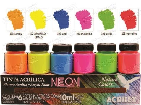 Kit Neon