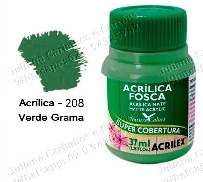 208 Verde Grama