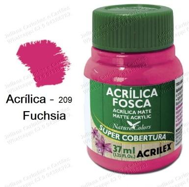209 Fuchsia