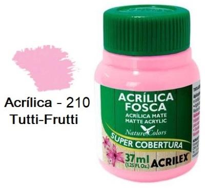 210 Tutti-Frutti
