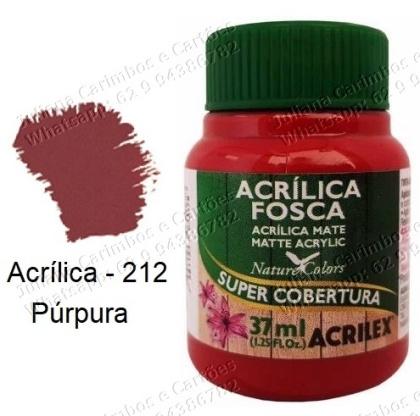 212 Púrpura