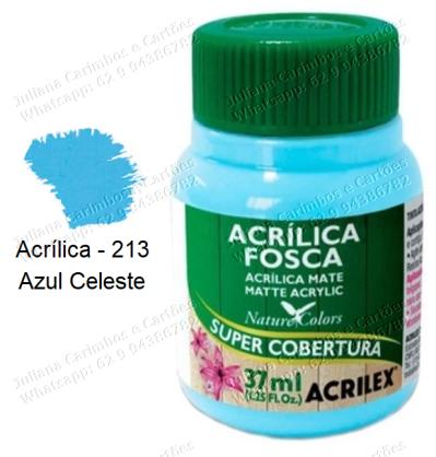 213 Azul Celeste