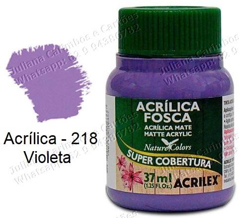 218 Violeta