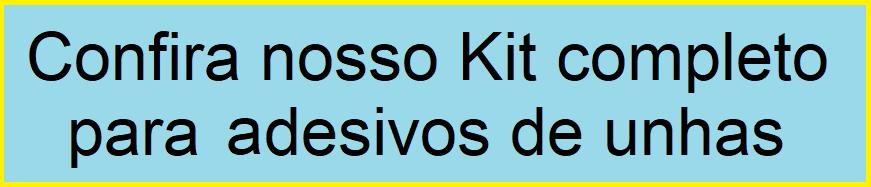 Promoção Kit Completo